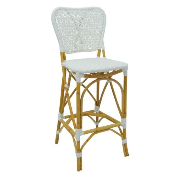 Buy Luxury Clemente Bar Stool Online in NSW