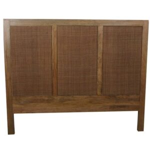 Buy Bahama Queen Headboard Rustic in Australia
