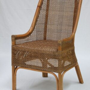 Buy Luxury Alabama Chair - Nat Olive in NSW