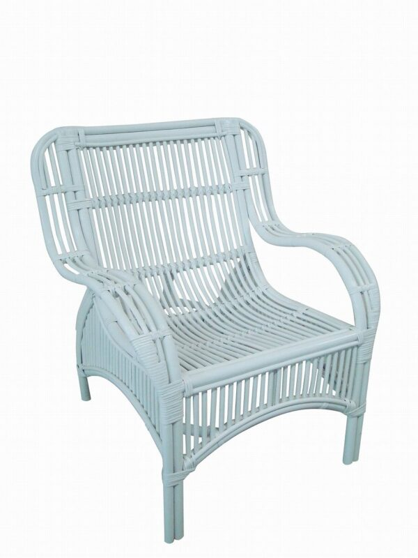 Buy Luxury Barbados Chair-White Online in NSW