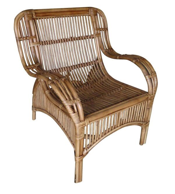 Buy Luxury Barbados Chair-Dark Distressed Baltic Online in NSW