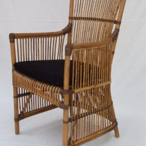Buy Luxury Barbados Armchair w/Cushion Online in NSW