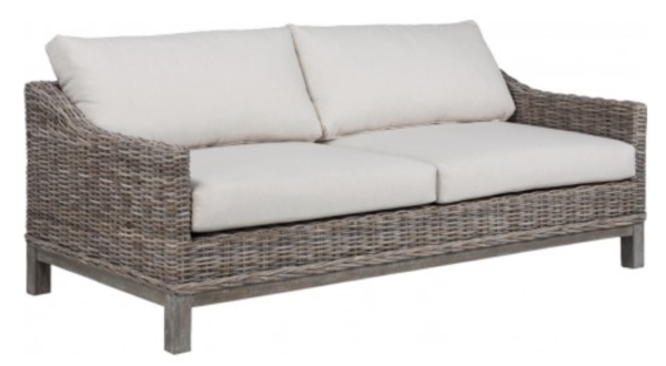 Buy Luxury Byron Sofa Grey Wash Online in NSW