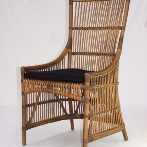 Buy Luxury Barbados Side Chair with Cushion Online in NSW