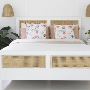 Buy Luxe Barbados Super King Bed