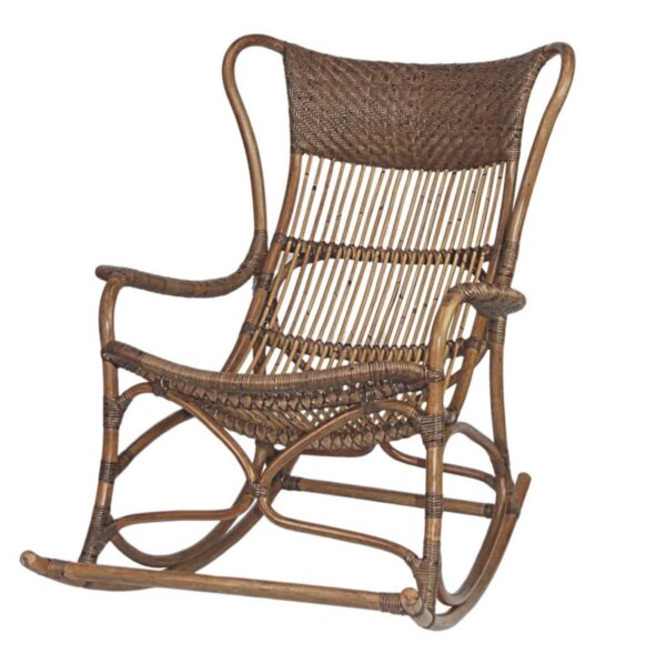 Buy Luxury Barbados Rocking Chair Balagi Antique Online in NSW