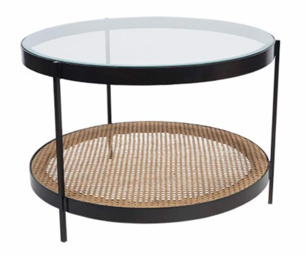 Buy Luxury Downing COFFEE TABLE NATURAL Online in NSW