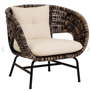 Buy Luxury ANTIGUA ARMCHAIR - HAND BRAIDED Online in NSW