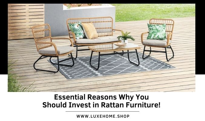 luxury furniture at affordable prices in Australia