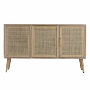 Buy Luxury Isabel RATTAN SIDEBOARD Online in NSW